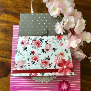 Women day scrapbook
